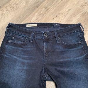 Adriano Goldschmied Extreme Skinny Jeans